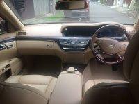 Mercedes-Benz S Class: MERCEDES BENZ S500 RSE PANORAMIC SUPER (s500 interior depan.jpg)