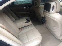 Mercedes-Benz S Class: MERCEDES BENZ S500 RSE PANORAMIC SUPER (s500 interior belakang.jpg)