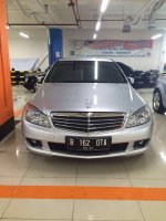 Jual Mercedes-Benz C Class: MERCEDES BENZ C200 2011 FULL ORISINIL CAT