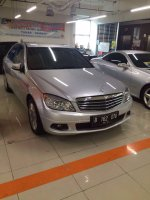 Mercedes-Benz C Class: MERCEDES BENZ C200 2011 FULL ORISINIL CAT (c200 tampk depan samping.jpg)