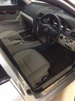Mercedes-Benz C Class: MERCEDES BENZ C200 2011 FULL ORISINIL CAT (c200 2011 interior depan.jpg)