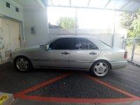 Mercedes-Benz C Class: Jual Cepat Mercy/mercedes W202 C200 thn 1997 A/T (20180319_080433.jpg)