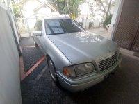 Mercedes-Benz C Class: Jual Cepat Mercy/mercedes W202 C200 thn 1997 A/T (20180319_080552.jpg)