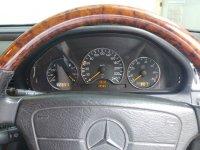Mercedes-Benz C Class: Jual Cepat Mercy/mercedes W202 C200 thn 1997 A/T (20180319_080656.jpg)