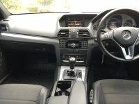 Mercedes-Benz E Class: Mercedes Benz E200 Coupe (C207) Tahun 2012 (IMG_4293.JPG)