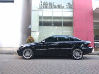 Jual Mercedes-Benz C Class: Mercy C 240 Sun-Roof, 2004