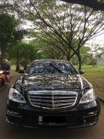 Mercedes-Benz S Class: mercy S350 istimewa tidak ada PR (IMG-20171213-WA0045.jpg)