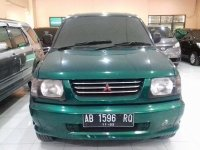 Mitsubishi: Kuda GLS 2.5 Diesel Tahun 1999