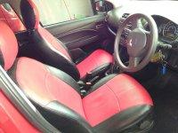Jual Mitsubishi: Mirage GLX-MT th 2015 seperti Baru