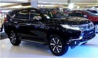 Jual Credit Mitsubishi Pajero Sport Ultimate Discount 15 Juta + voc sodexo