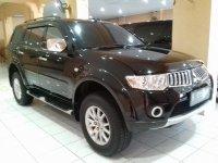 Mitsubishi: Pajero Sport Exceed 2.5 AT Tahun 2011