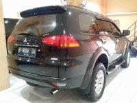 Mitsubishi: Pajero Sport Exceed 2.5 AT Tahun 2011 (belakang.jpg)