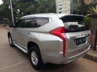 Mitsubishi Pajero sport AT Diesel Exceed 2.5cc 2016 KM 15rb (5.jpg)