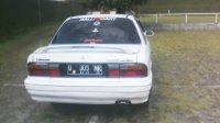 JUAL Mitsubishi Eterna Th. 90