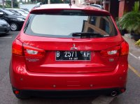Jual Mitsubishi: Outlander Sport Facelift PX Matic Km 8 rb