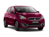 Jual Mitsubishi New Mirage 2016