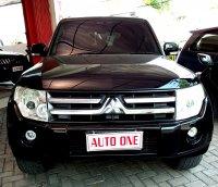 Jual Mitsubishi Pajero Exceed 3.0 4x4 Built Up