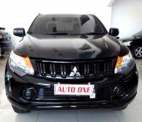 Jual Mitsubishi New Strada Triton diesel double cabin 4x4