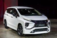 Jual Mitsubishi: Xpander ultimate gak perlu nunggu lama