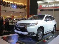 Mitsubishi: Pajero sport exceed matic murah