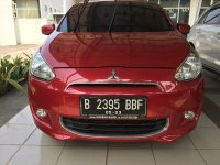 Jual Mitsubishi Mirage GLS a/t Harga Nego