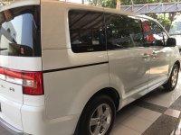 Jual Mitsubishi Delica A/t Putih Harga Nego