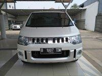 Jual Delica std: Mitsubishi Delica at 2014 type L2.0 std. Putih metalik. Hub. Dian
