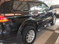 Jual Mitsubishi Pajero Sport Exceed A/t Harga Nego