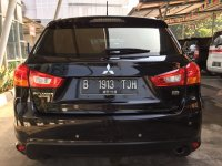 Jual Outlander Sport: Mitsubishi Outlander PX a/t Hitam Harga Nego