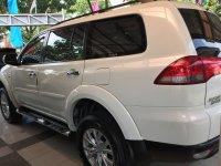 Jual Mitsubishi Pajero Sport Exceed Putih A/t Harga Nego