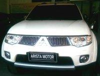 Mitsubishi: PAJERO SPORT 2.4 2012 AT bagus dan terawat