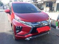 Jual Mitsubishi: Xpander Sport A/T 2018