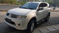 Jual Mitsubishi: Pajero Sport Exceed Limited AT 2013 Putih Mutiara