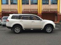 Jual Mitsubishi: MOBIL PAJERO SPORT EXCEED 2.5