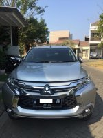 Jual Mitsubishi: All New Pajero Sport GLX 4x4 Tahun 2018