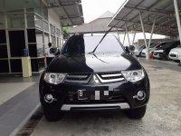 Jual 2015 Mitsubishi Pajero Sport Dakar 4WD Jakarta
