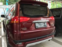 Jual Mitsubishi Pajero Sport Dakar Limited Edition Harga Nego