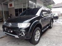 Pajero Sport: Dijual Cepat Mobil Mitsubishi Pajero Dakar 2015 4WD, kondisi istimewa