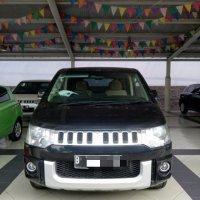 Dijual Cepat Mitsubishi Delica 2.0NA 2014, kondisi istimewa