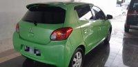 Dijual mobil bekas Mitsubishi Mirage Gls AT 2012, kondisi istimewa