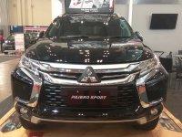 Jual Mitsubishi: Pajero Sport Dakar 4x2 At,Dp 0% dan Dp 15%
