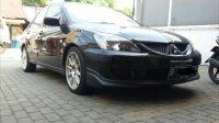 Jual butuh modal Mitsubishi  Lancer glxi  cs5