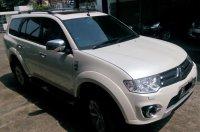Mitsubishi Pajero Sport: JUAL MOBIL BEKAS SIAP PAKAI