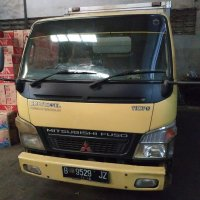 Colt: Jual Mitsubishi Canter 110 PS