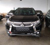 Jual Pajero Sport: Mitsubishi Pajero Dakar 4x2, Big Promo DP 0%