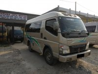Jual Colt FE: Mitsubishi Colt diesel FE 71Microbus 4 Ban Tahun 2014