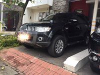 Mitsubishi: jual pajero sport exceed A/T 2011