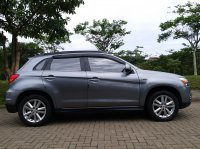 Jual Mitsubishi Outlander PX .At th 2012.kond Istimewa