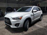 Mitsubishi: Outlander Sport PX AT Reborn 2014
