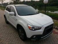 Jual Mitsubishi Outlander Sport PX Limited asli AT 2013